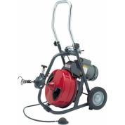 Электрическая машина для прочистки труб Virax VAL 80E