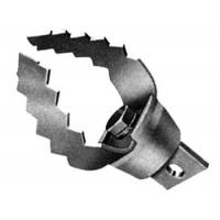 Нож U-образный для троса Virax 16; 19 мм для труб 75 мм