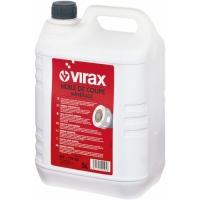 Масло д/нарезки резьбы Virax (канистра 5л)