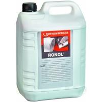 Минеральное масло Rothenberger РОНОЛ в канистре 5 л для резьбы