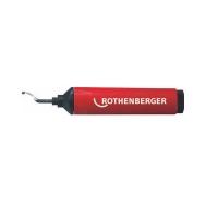 Rothenberger 21655 Гратосниматель GRATFIX HSS с одним смен.стержнем (№1)