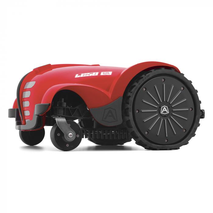 Робот-газонокосилка Caiman L250i ELITE