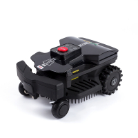 Газонокосилка-робот Caiman Tech X2 Deluxe