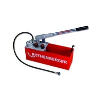 Опрессовочный насос Rothenberger RP 50 S (РП 50)