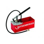 Опрессовочный насос Rothenberger TP 25 (ТП 25)