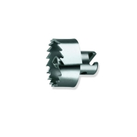 Зубчатый спиральный нож для спирали Rothenberger 22мм, Dгол.=45мм