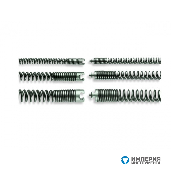 """Rothenberger 72431 Высокопроизводительная спираль """"СТАНДАРТ"""", 16ммх2,3м  для машин R550-R750"""