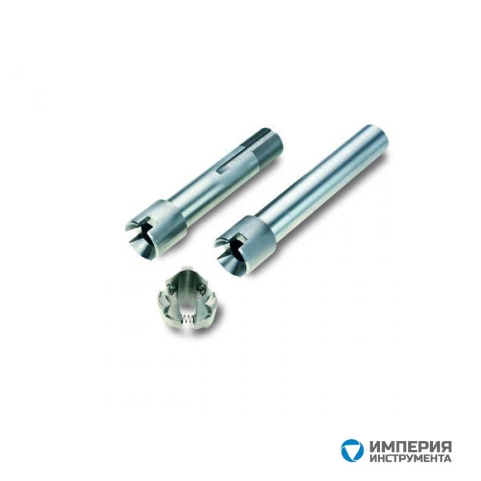 Rothenberger 72562 Запасные зажимные кулачки к R80/R100 для спиралей 32мм