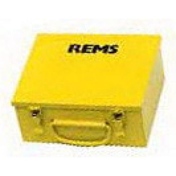 Стальной ящик REMS для ССГ- 180