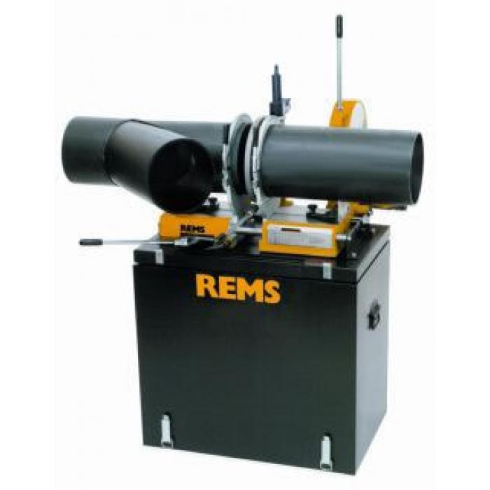 Машина для стыковой сварки REMS ССМ с зажимами для отводов 250 КS - EE