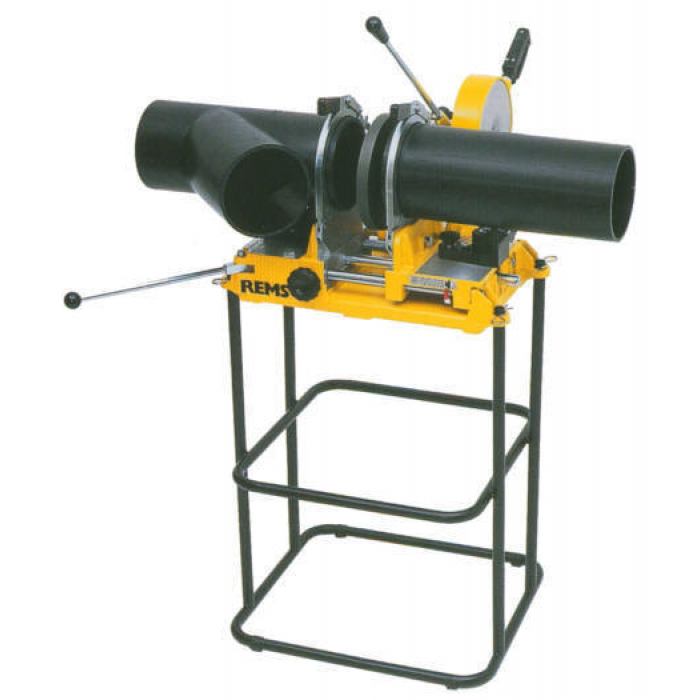 Машина для стыковой сварки REMS ССМ с зажимами для отводов 160 RS - EE