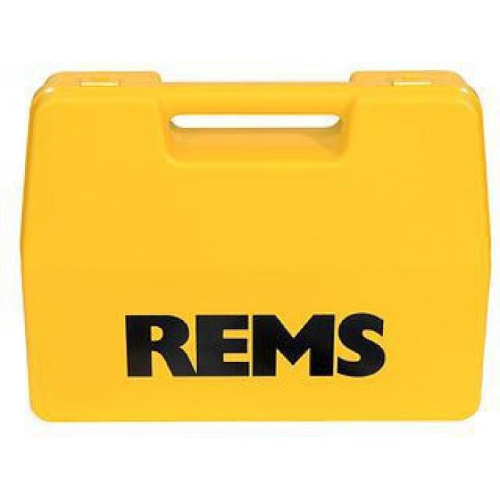 Чемодан REMS 151615
