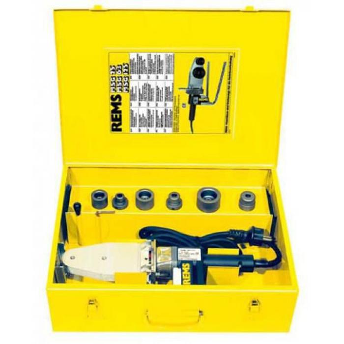Стальной ящик для МСГ- 125 REMS 256342