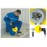 Агрегат для прочистки труб Мини-Кобра A REMS 170020