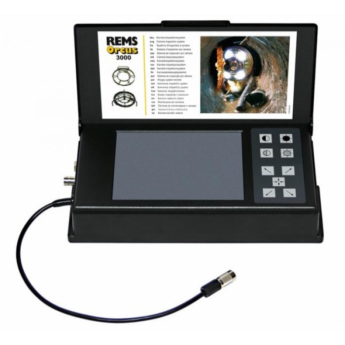 Электронная инспекционная система с камерой REMS Оркус Color K 3000