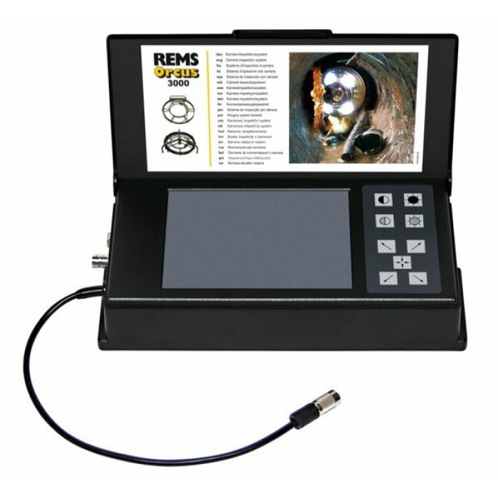 Электронная инспекционная система с камерой REMS Оркус набор ч/б Н