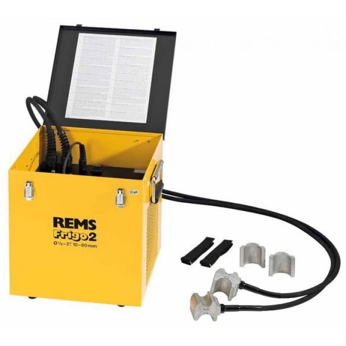 Электрический аппарат для заморозки труб Фриго 2 REMS 13101