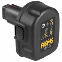 Аккумулятор-N REMS 12 V 1,3 Ah