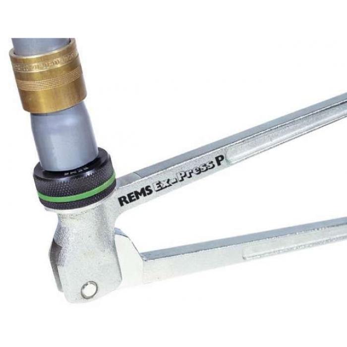Ручной расширитель труб REMS Экс-Пресс P Сет RO VA 16-20-25