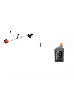 Триммер бензиновый Echo SRM-22GES-SB + масло в подарок!