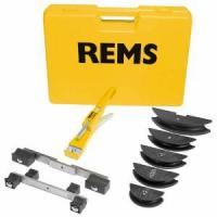 Сегменты REMS 32, R 128