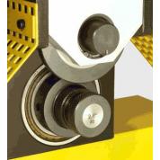Накатывающие ролики REMS Cu 54-159мм (комплект)