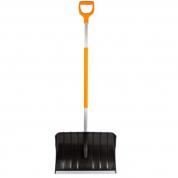 Скрепер для уборки снега облегченный Fiskars SnowXpert