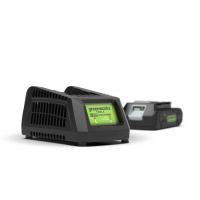 Зарядное устройство Greenworks G24C