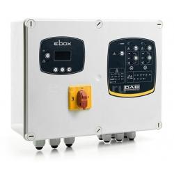 Шкаф управления DAB E-BOX PLUS 230-400V/50-60