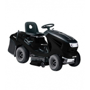 Трактор газонный AL-KO T 13-93.8 HD-A Black Edition