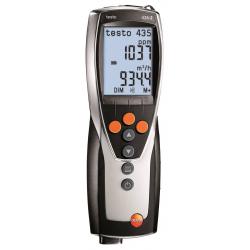Многофункциональный измерительный прибор Testo 435-2