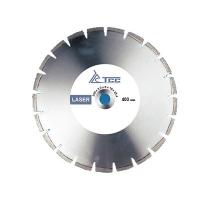 Алмазный диск ТСС Standart-класс  Д-400 мм, асфальт/бетон
