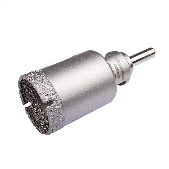 Коронка алмазная Champion V-tech 38/66/М14