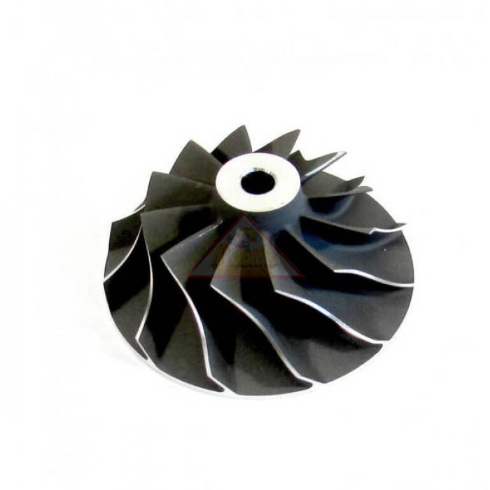 Крыльчатка турбины Caiman