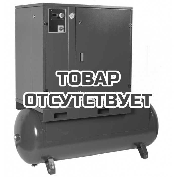 Винтовой компрессор на ресивере REMEZA BK30T-8(10)-500