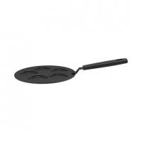 Сковорода для оладий Fiskars 24 см Hard Face
