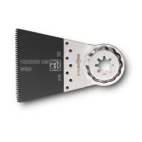 Высокоточное пильное полотно Fein E-Cut BIM, 50 х 65 мм, 5 шт