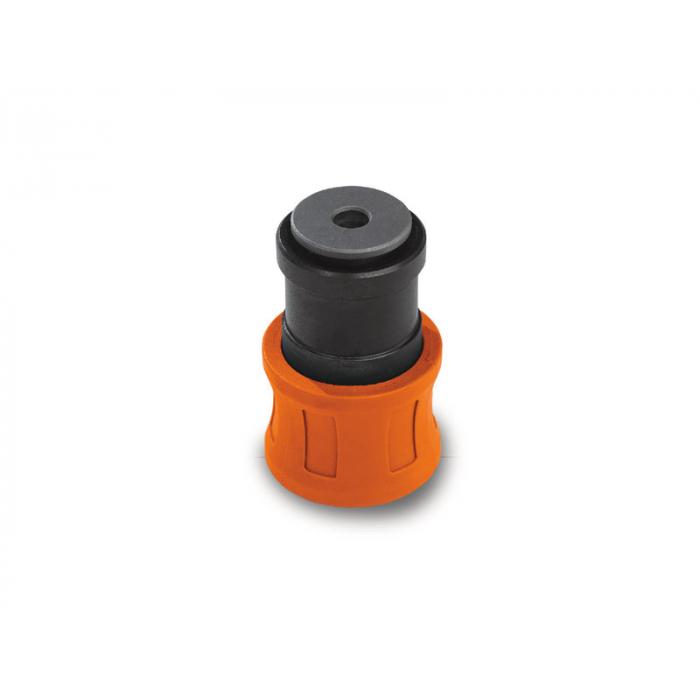 Зажим для метчика Fein, разъем QuickIN, Ø 6 мм, четырехгранник 4,9 мм