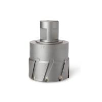 Корончатое сверло Fein HM Ultra 100 с хвостовиком Weldon 32, 100 мм
