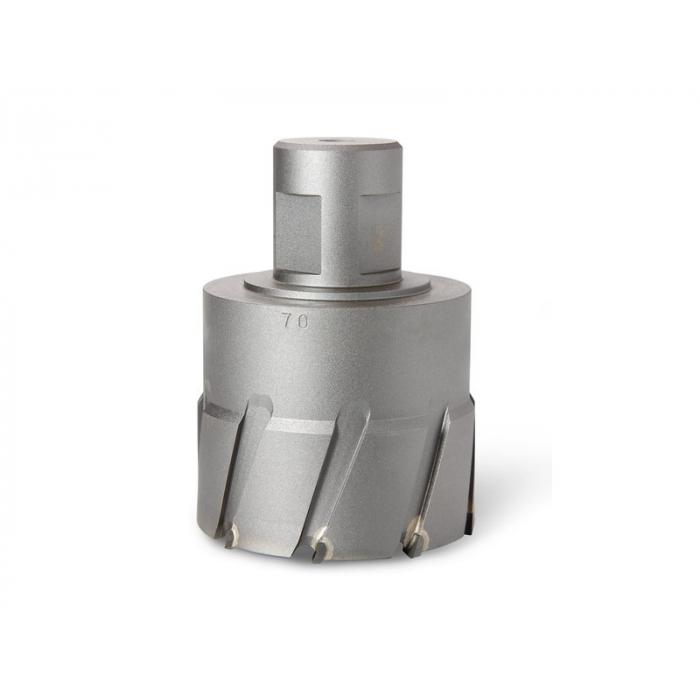 Корончатое сверло Fein HM Ultra 100 с хвостовиком Weldon 32, 110 мм