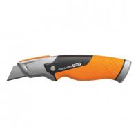 Нож с фиксированным лезвием Fiskars CarbonMax