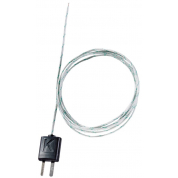 Термопара с адаптером Testo до +400°C длина 1500 мм
