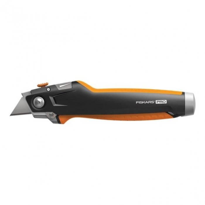 Нож для гипсокартона Fiskars CarbonMax