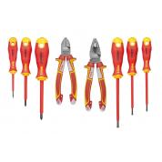 Набор диэлекрических инструментов Felo Ergonic 41398517