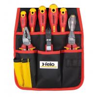 Набор диэлектрических инструментов Felo Ergonic 41399504