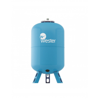 Бак мембранный для водоснабжения Wester WAV500(top)