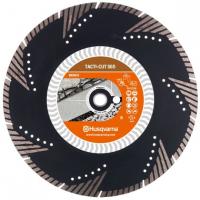 Диск алмазный Husqvarna Tacti-Cut S65 350-25,4/20