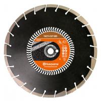 Диск алмазный Husqvarna Tacti-Cut S85 350-25,4/20