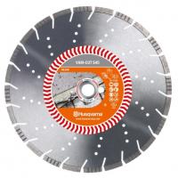 Диск алмазный Husqvarna VARI-CUT S45 450-25,4/20