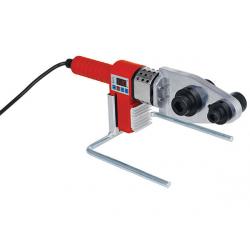 Ручной аппарат Super-Ego SOCKET для сварки пластиковых труб Ø 20-63 мм